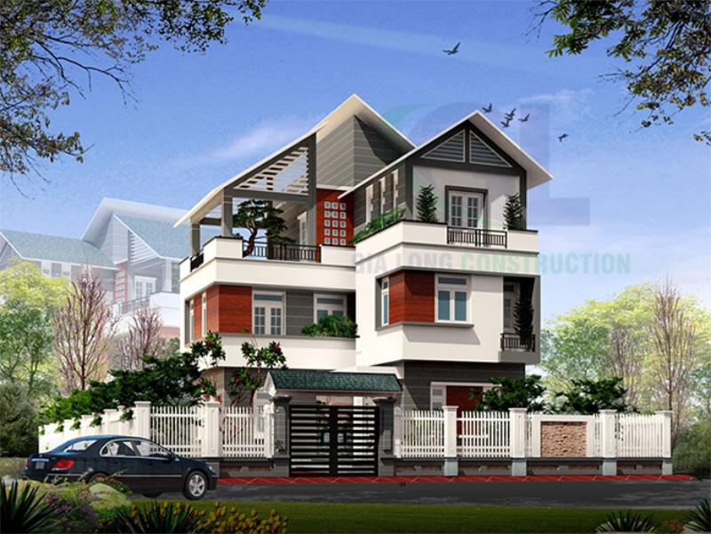 Công ty xây dựng nhà trọn gói tại Hà Tĩnh